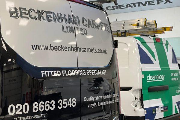 Beckenham Carpets 2