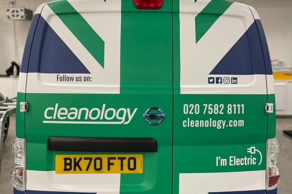 Cleanology 3