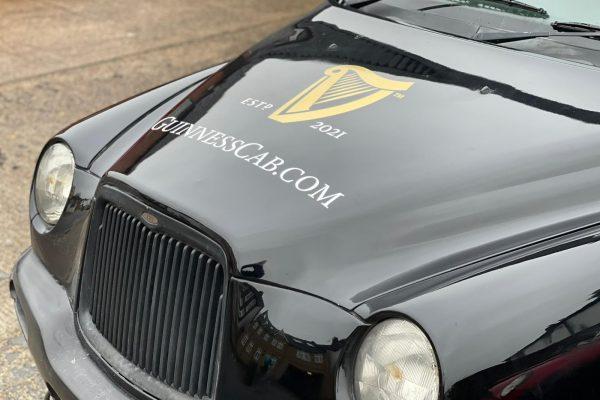 Guiness Cab 3