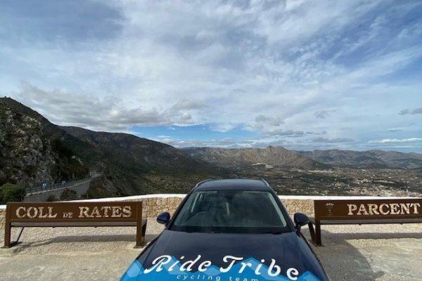 Ride Tribe 5