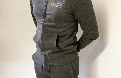 BRANDED WORK WEAR – INTERCEPT PLUMBING