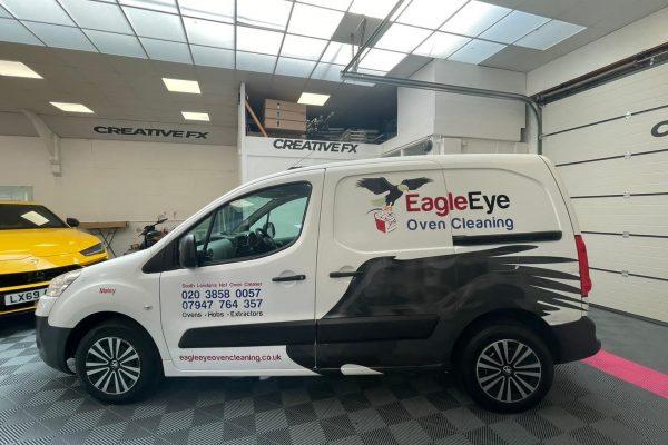 Eagle Eye 1