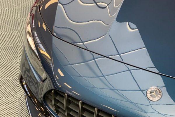 Mercedes 145 2