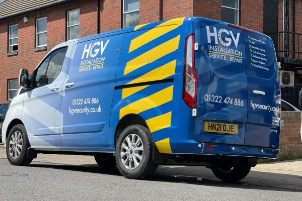 HGV Security 2