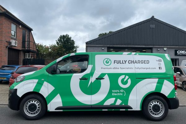 Fully Charged 1