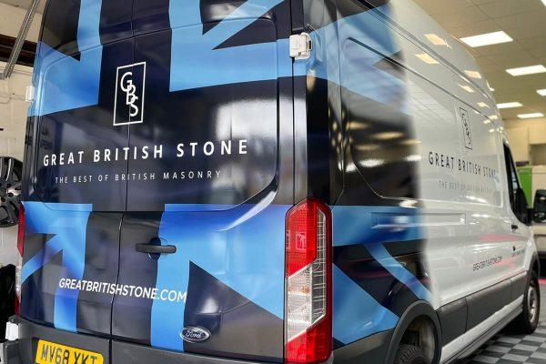 Great British Stone 2