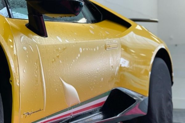 Lamborghini Performante 2