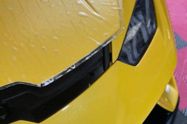 Lamborghini Performante 3